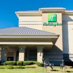 IHG 特典でHoliday Inn Dallas - Richardsonに宿泊